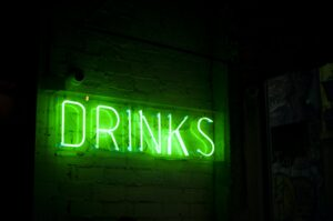 10 Reasons to go Alcohol Free